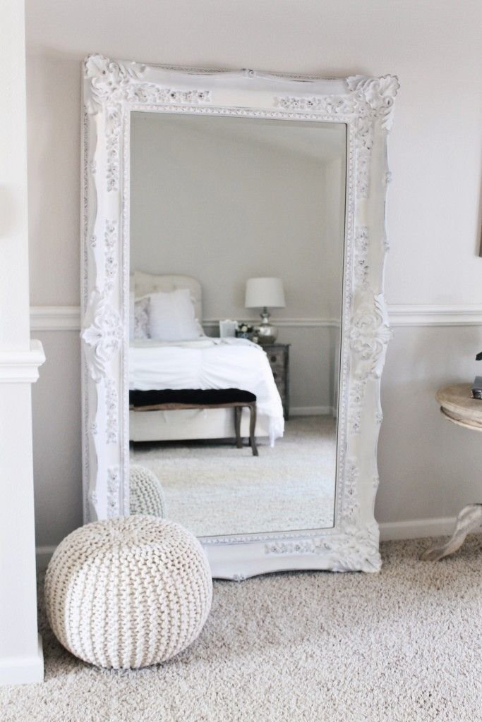 Best Ornate Floor Mirror Bedroom Bedroom Decor Home Decor Home Bedroom With Pictures