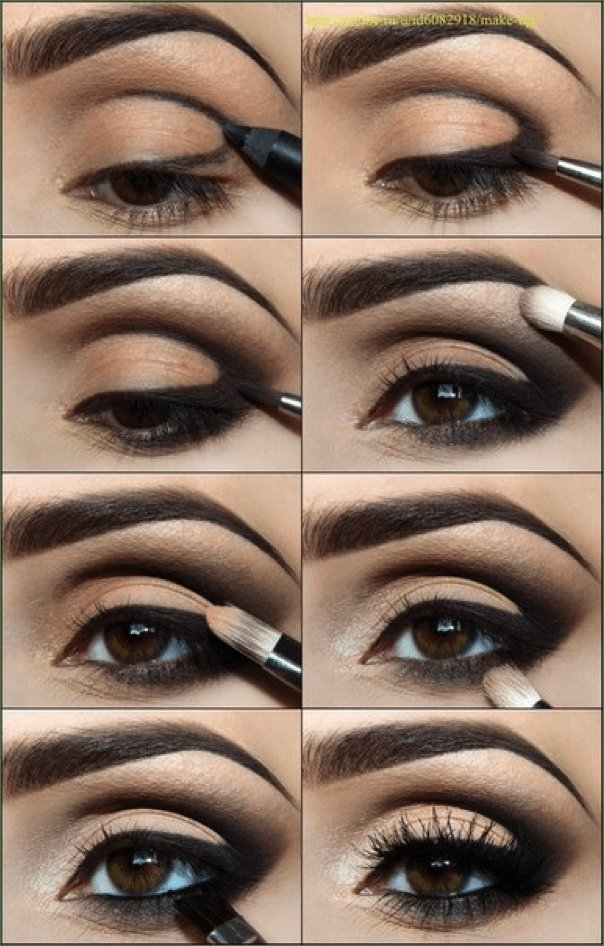 Best How To Create S*Xy Bedroom Eyes Diy Ideas Pinterest With Pictures