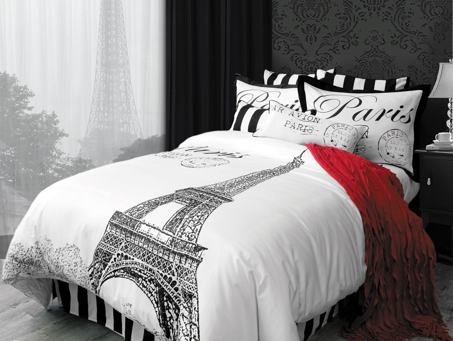 Best J Adore Paris By Alamode Home Beddingsuperstore Com With Pictures