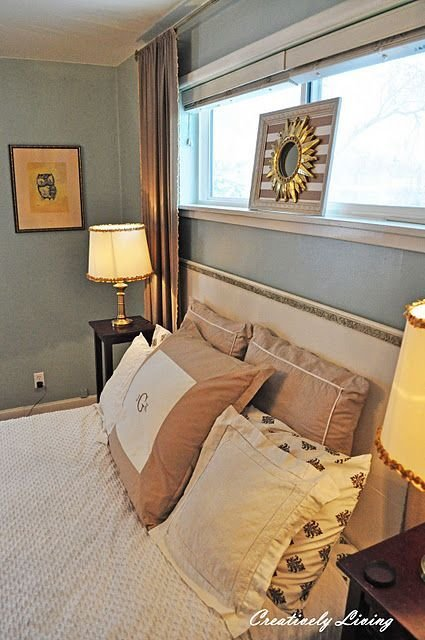 Best Extend A Too Short Curtain Rod With A Rod In The Middle Good Idea For The Home Short With Pictures