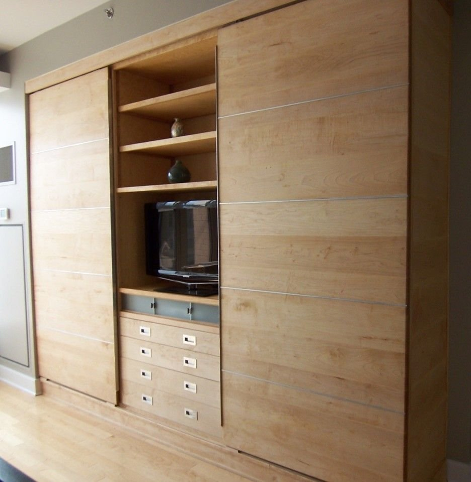 Best Furniture Interior Simple Wall Units Storage Bedroom With Pictures