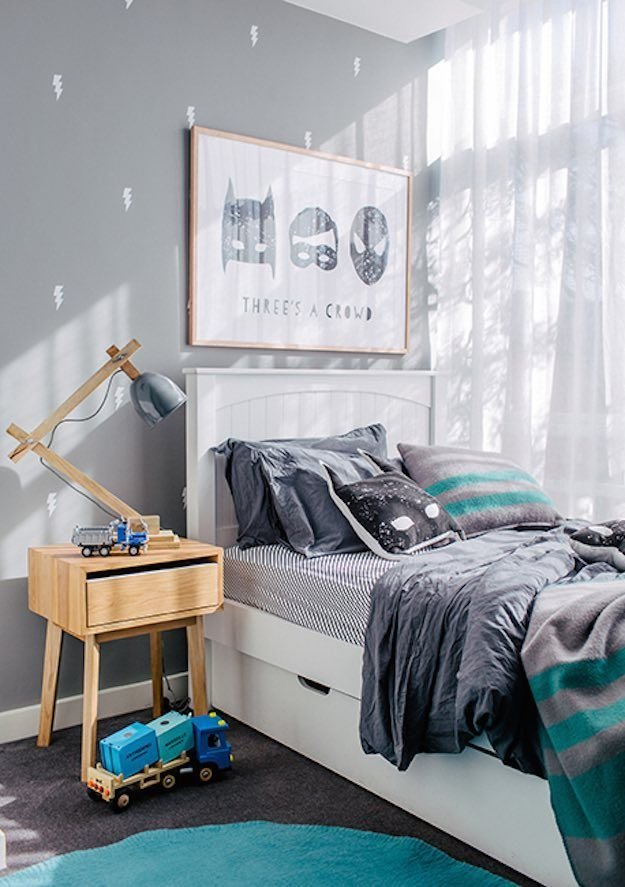 Best Classic Boys Room 12 Amazing Kids Bedrooms Children S With Pictures