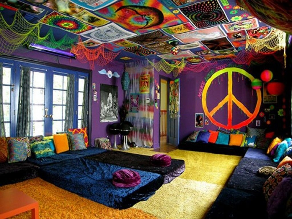 Best Cheap Hippie Room Decor Design Styles Bohemian Hippy With Pictures