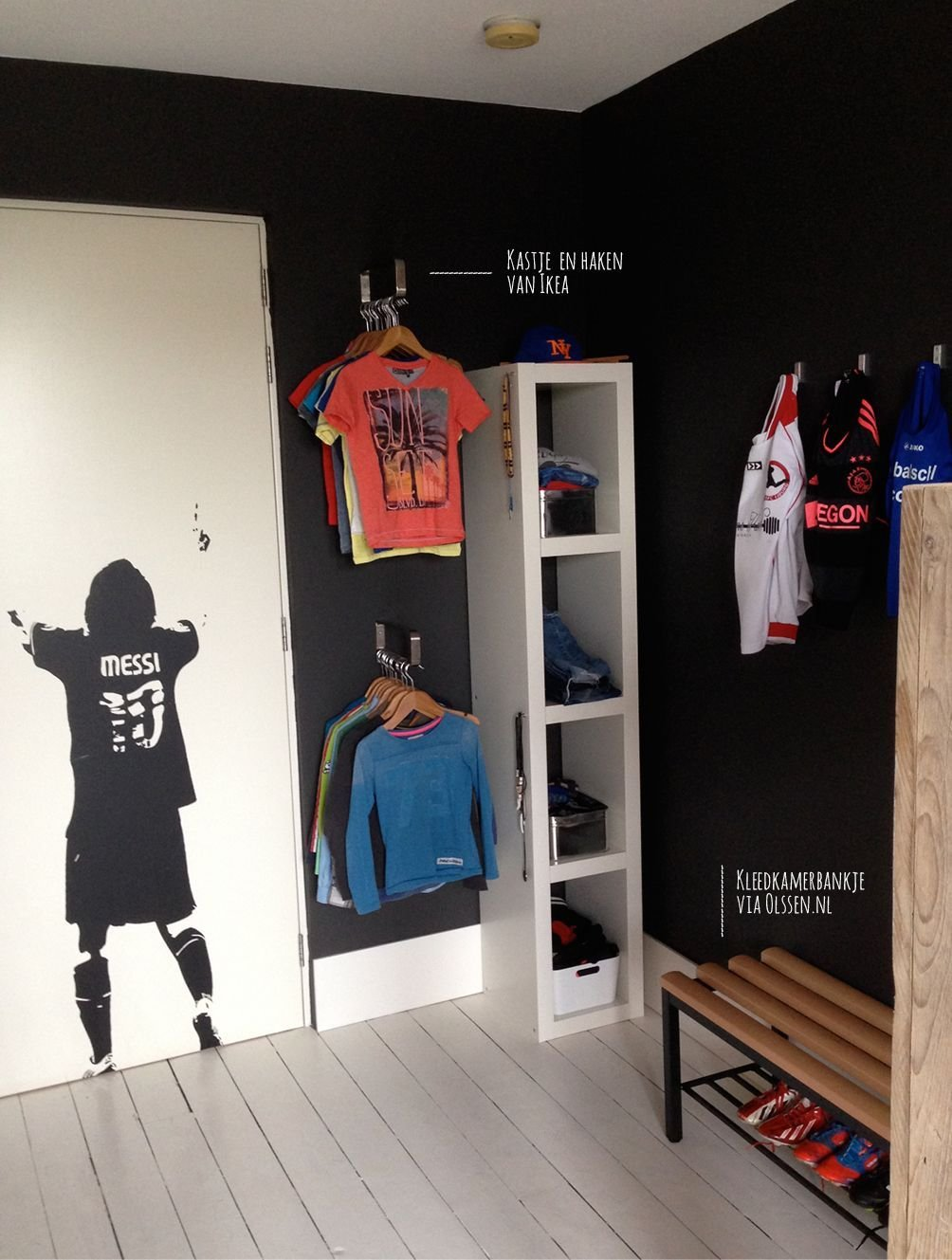 Best Soccerroom For A 8 Year Old Boy Www Facebook Com With Pictures