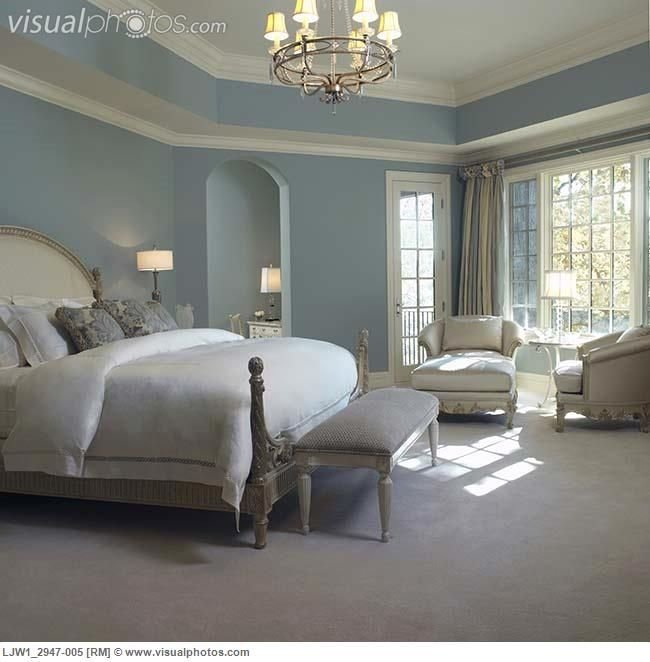 Best Pinterest Blue Master Bedroom Romantic French French With Pictures