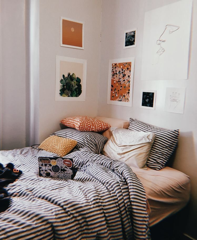 Best P I N T E R E S T Maddylynchow Bedroom Room Decor With Pictures
