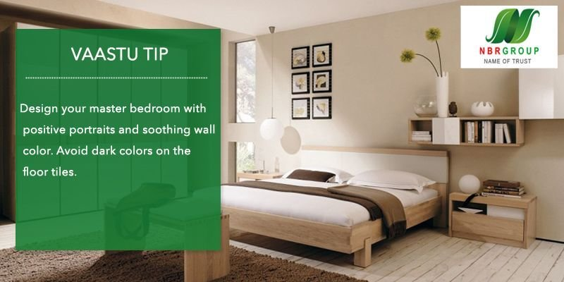 Best Design Your Master Bedroom As Per Vaastu With Positive With Pictures