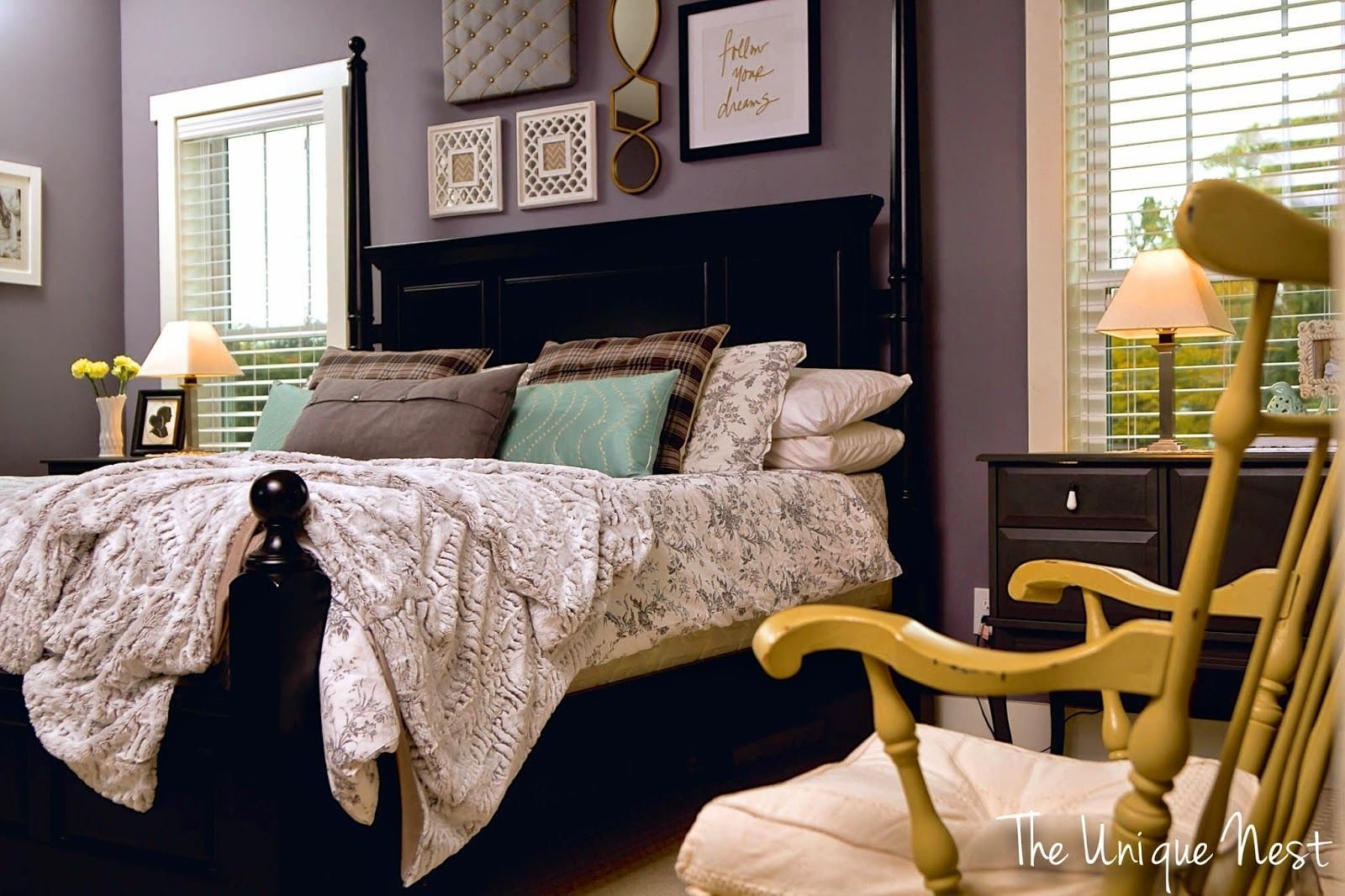 Best Master Bedroom Wall Paint Special Gray By Sherwin With Pictures