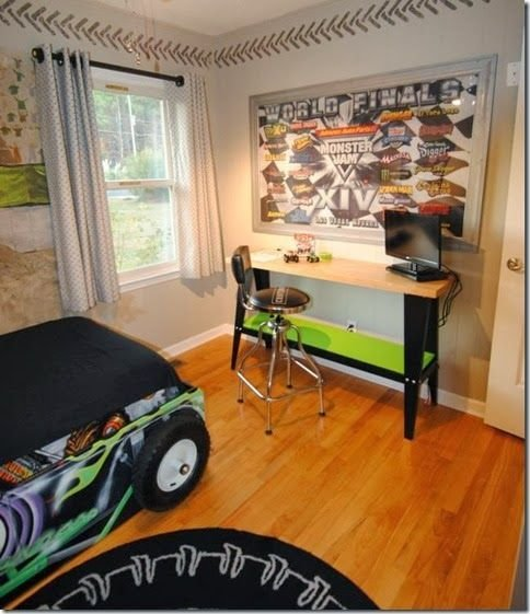 Best Monster Jam Make Over Special Spaces Monster Truck With Pictures