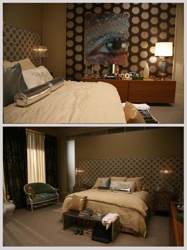 Best Serena Van Der Woodsen S Room Gossip Girl Christina With Pictures