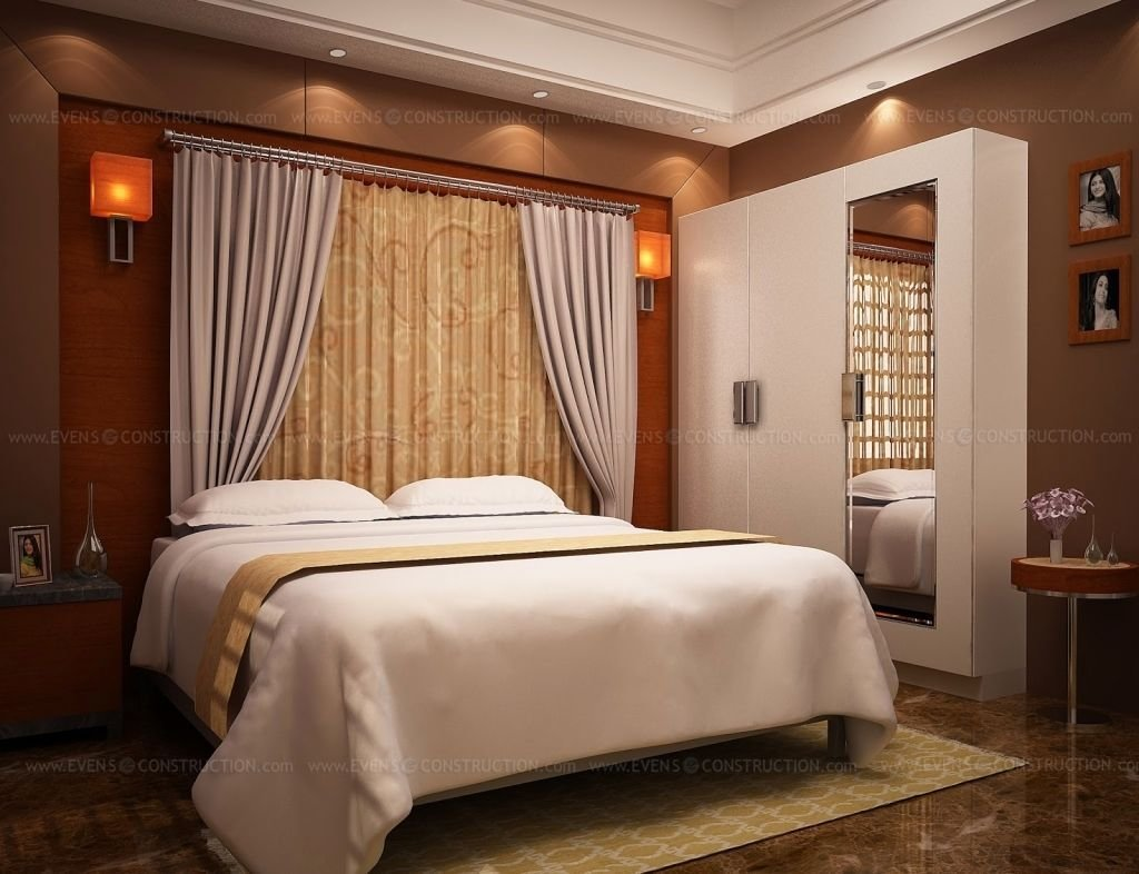Best Bedroom Interior Design Kerala Style Trends Contemporary With Pictures
