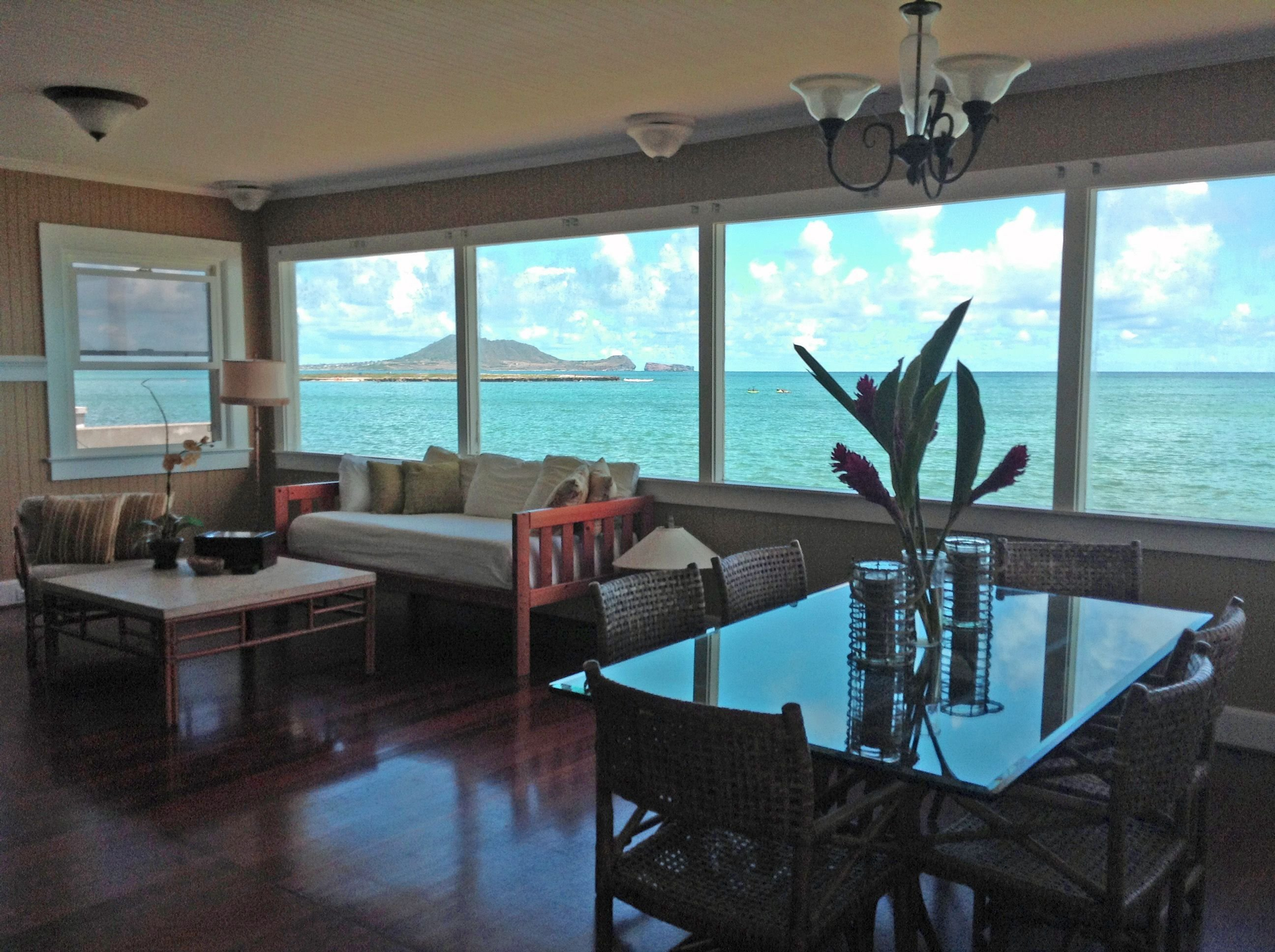 Best Lanikai Home For Rent Rare 3Br 2Ba Historic Oceanfront With Pictures