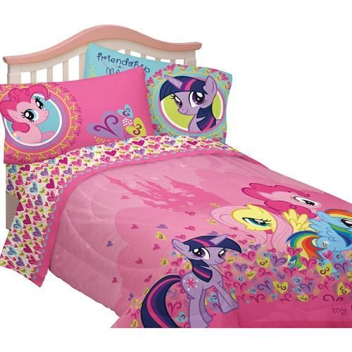 Best My Little Pony Twin Full Comforter Home Decor My With Pictures