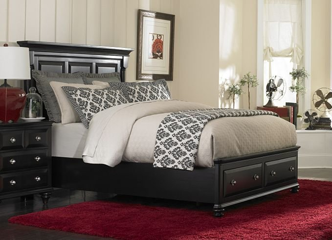 Best Bedrooms Panama Havertys Furniture Dream Home With Pictures