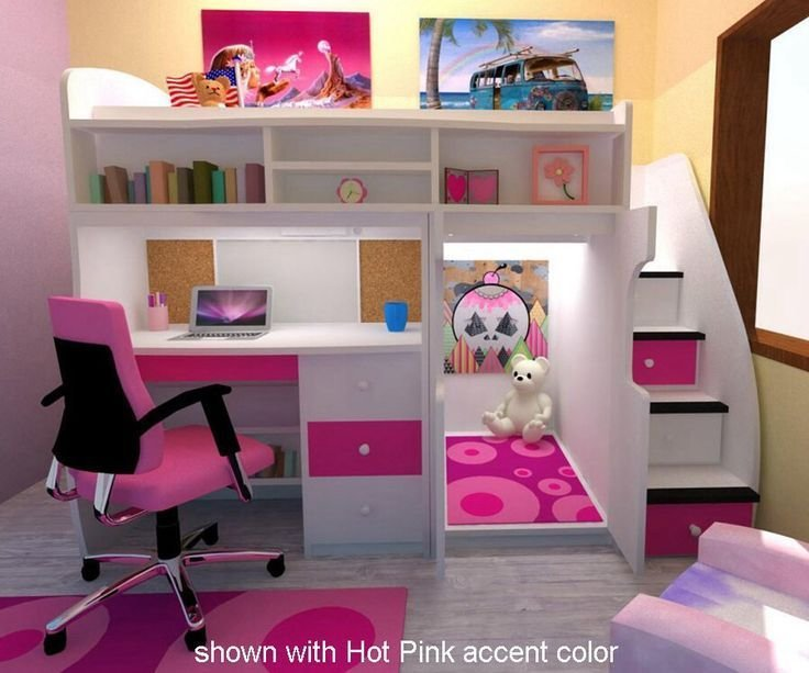 Best Cute Bedroom Ideas For 13 Year Olds Homes Girl Bedroom With Pictures