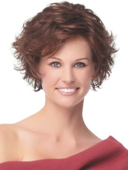 Free 16 Sassy Short Haircuts For Fine Hair Inside Wash And Go Wallpaper