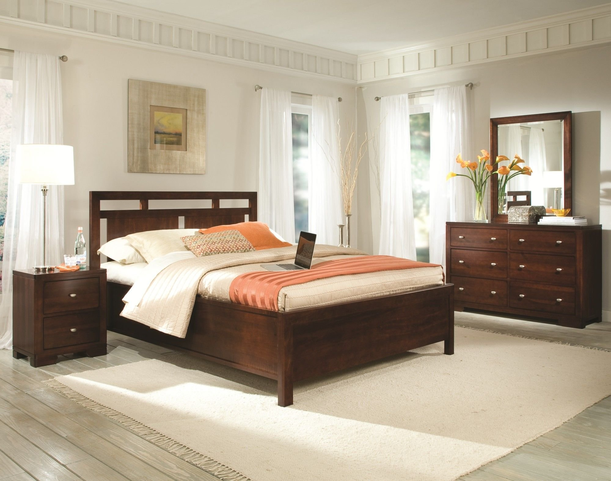 Best Solid Wood Condo Furniture Bedroom Sets About With Pictures