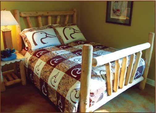Best Mpw Ducks Unlimited Collection Comforter Set For The With Pictures