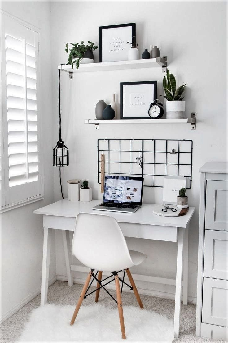 Best Cute Desk Area For A Bedroom Bedroom And Bathroom Stuff In 2019 Room Decor Home Decor With Pictures