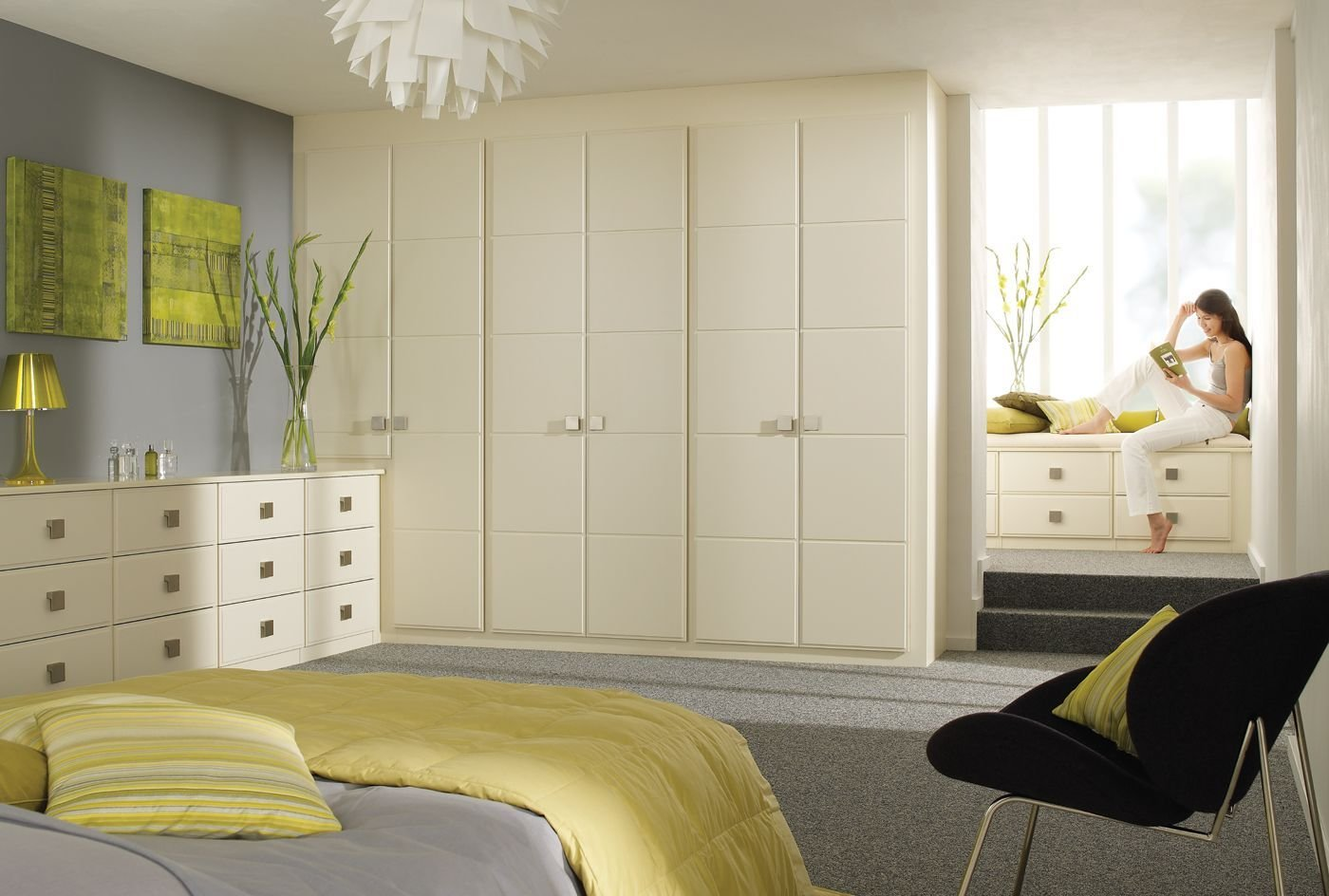 Best Linea Cream Bedroom Furniture Wardrobes From Sharps To With Pictures