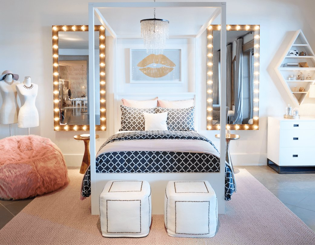 Best 20 Of The Most Trendy T**N Bedroom Ideas Mya S Room With Pictures