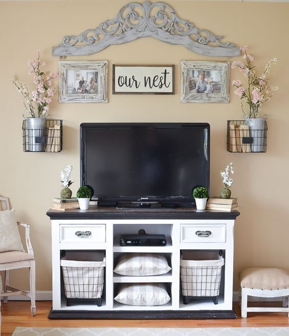 Best 15 Stylish Design Tall Tv Stand For Bedroom Ideas With Pictures