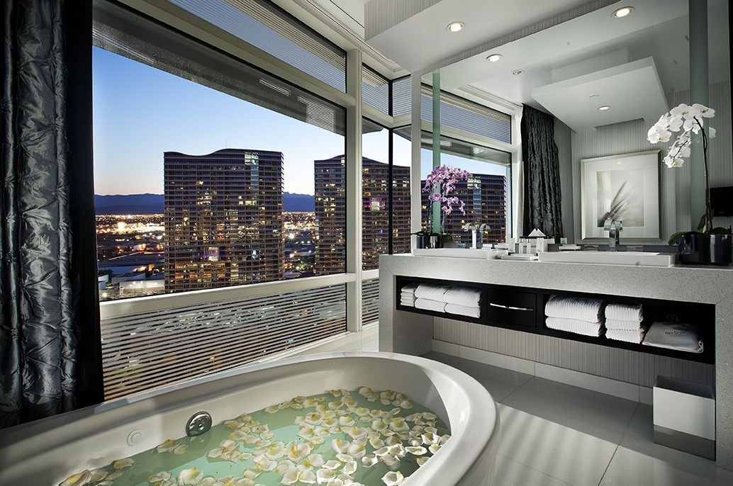 Best The 1– And 2–Bedroom Suites And Penthouses At Sky Suites With Pictures