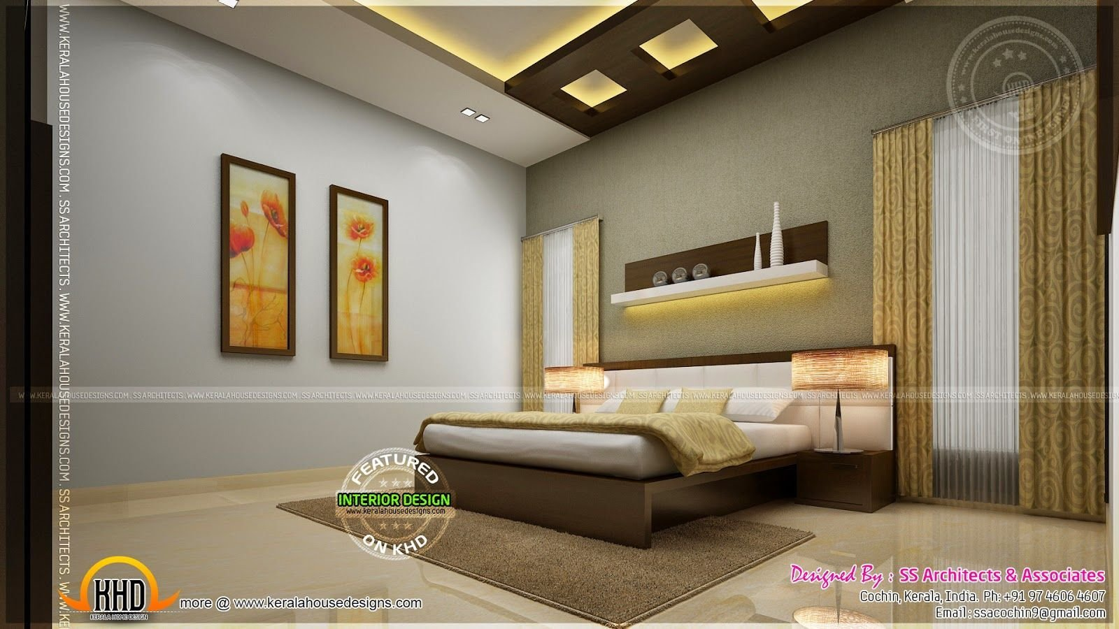 Best Indian Master Bedroom Interior Design Google Search With Pictures