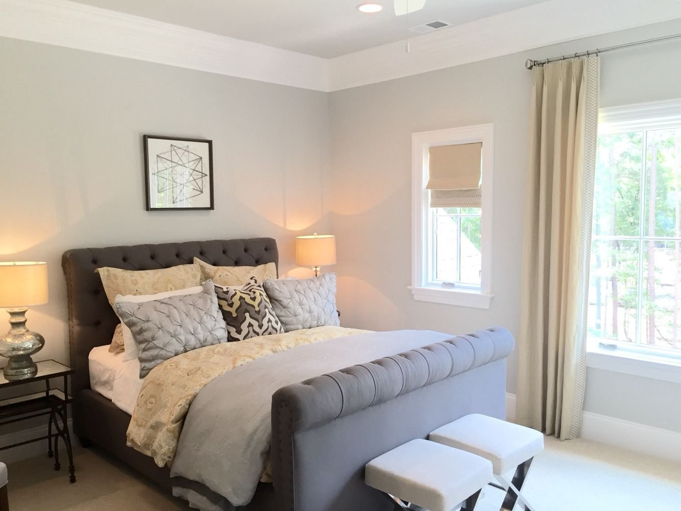 Best Bethany Mitchell Homes Benjamin Moore Moonshine Paint With Pictures