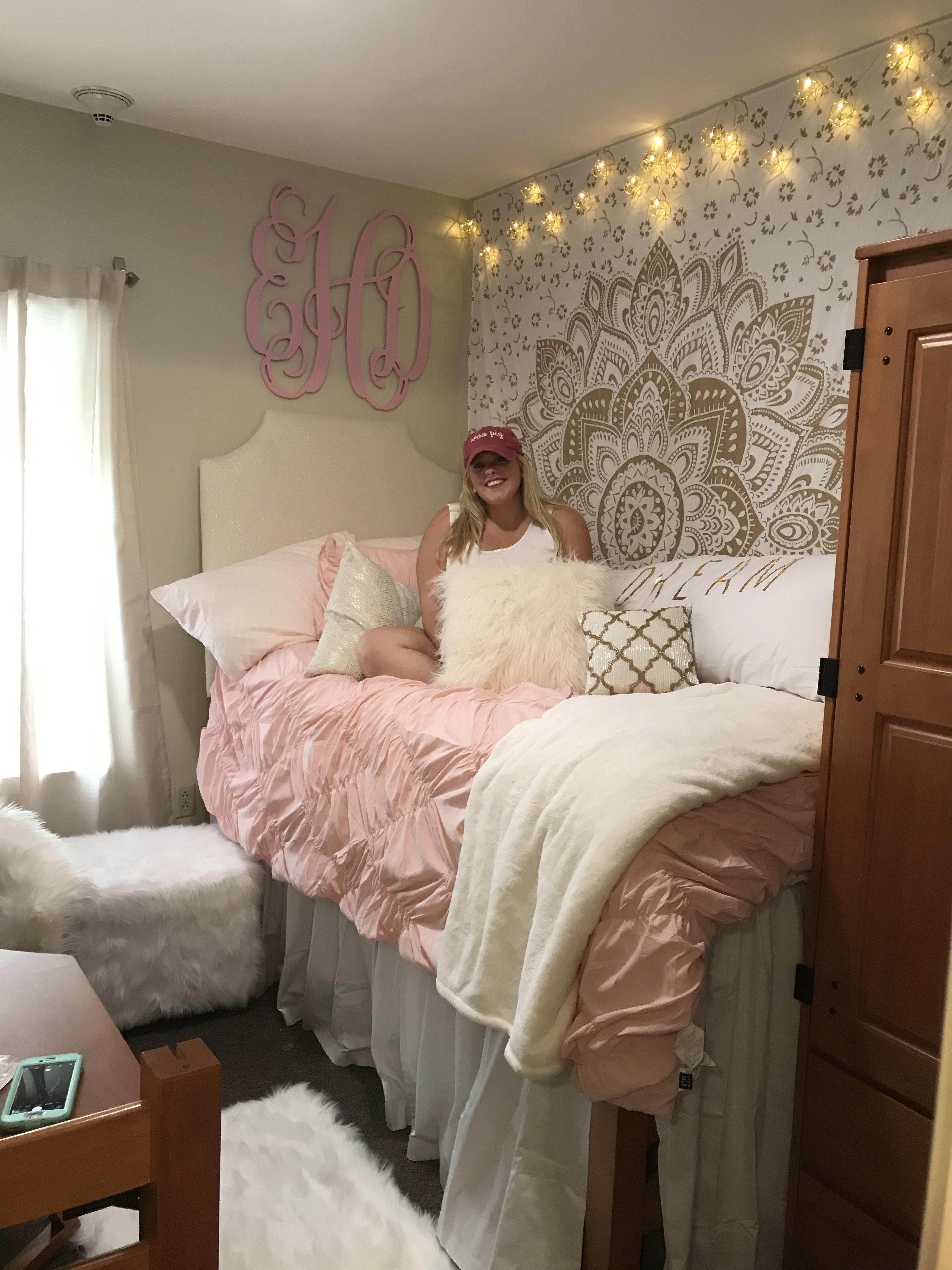 Best Whimsical Waves Comforter Full Queen Quartz Blush With Pictures