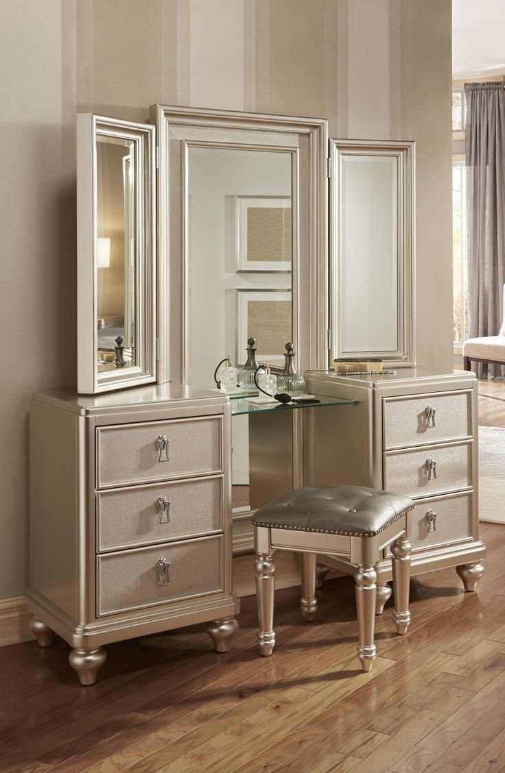 Best Diva Vanity Dresser Stool Decor Bedroom Dressers With Pictures