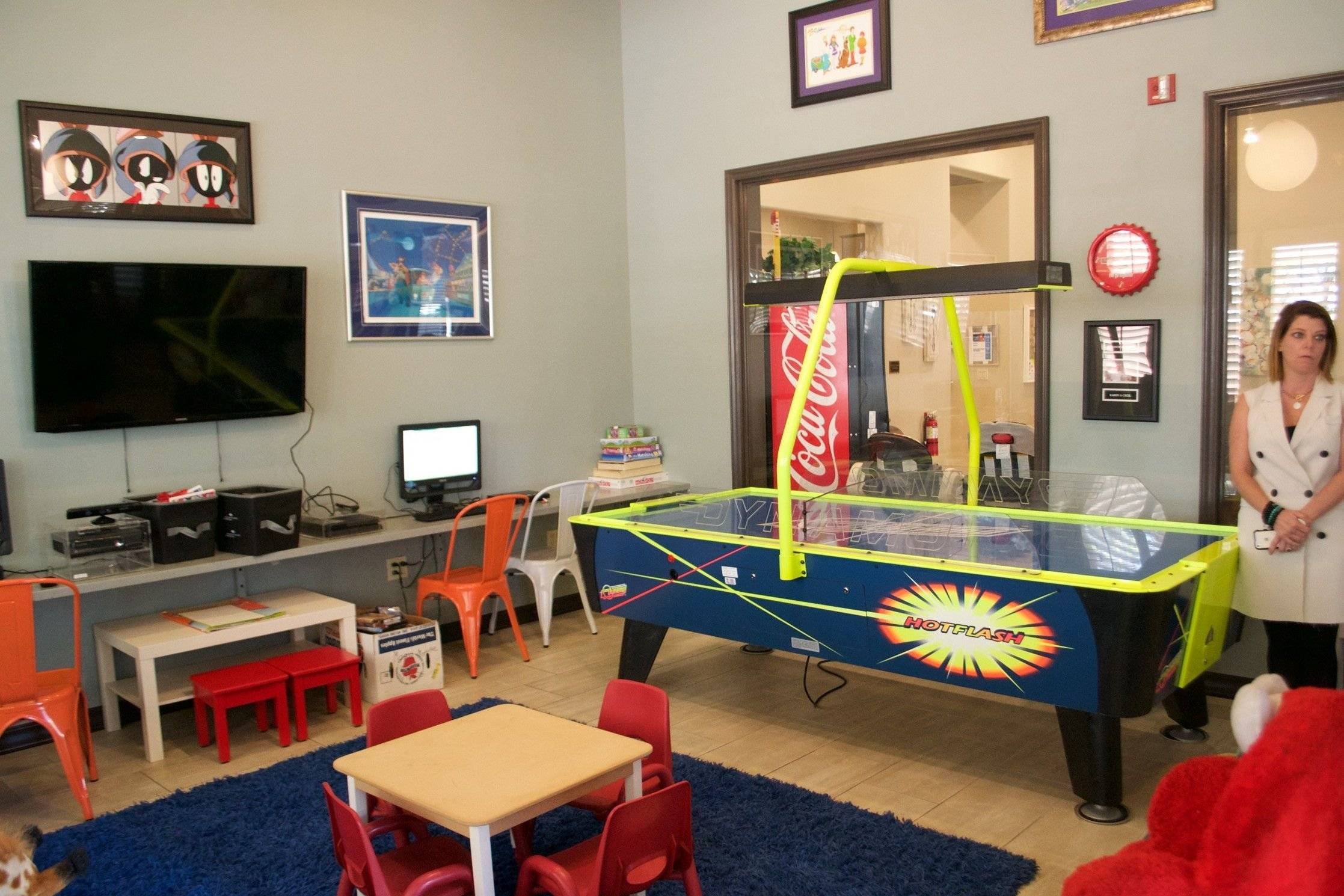Best 17 Most Popular Video Game Room Ideas Feel The Awesome With Pictures