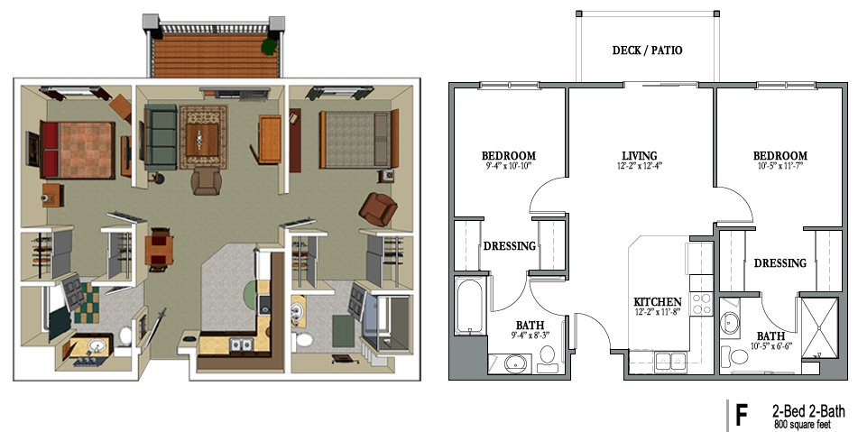 Best 800 Square Foot Apartment Google Search Floor Plans With Pictures