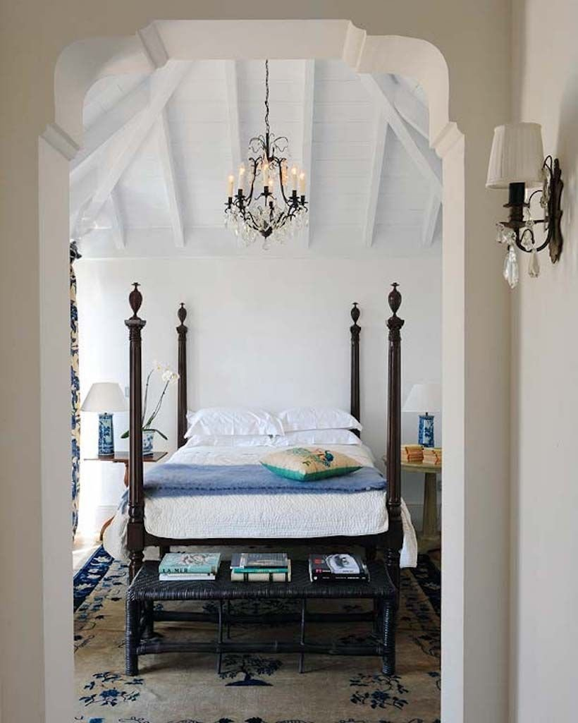 Best 10 Bedrooms That Made Us Want A Four Poster Bed With Pictures
