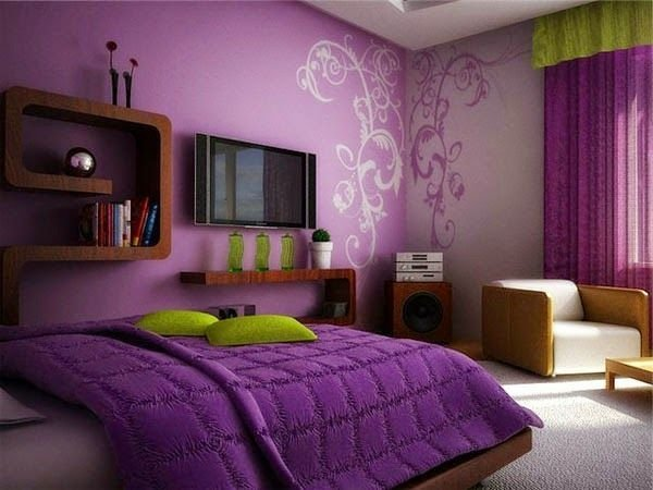 Best Wall Color Combination Design Ideas And Photos Get Creative Wall Painting Ideas Designs For With Pictures