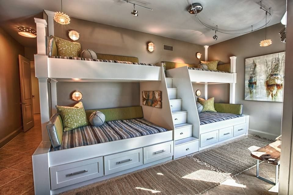 Best 50 Modern Bunk Bed Ideas For Small Bedrooms Beds Bunk With Pictures
