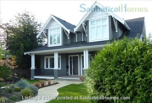 Best Sabbaticalhomes Home For Rent Vancouver British Columbia With Pictures