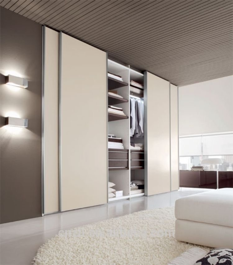 Best Wall Mounted Diy Bedroom Assemble Wardrobe Almirah Closet With Pictures