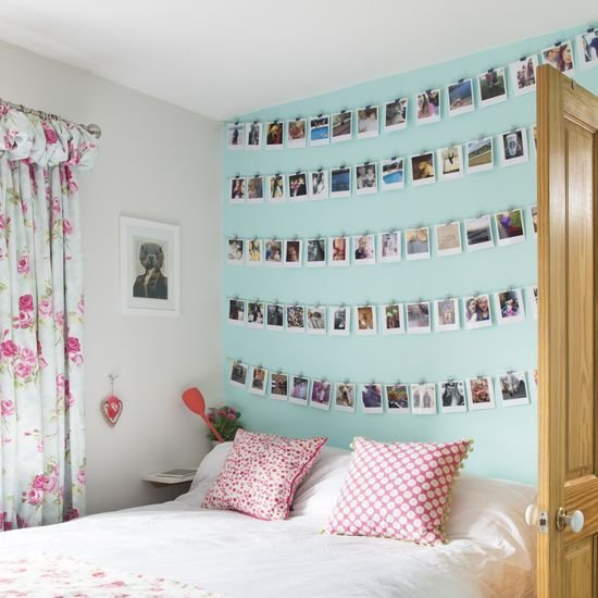 Best Creative Ways To Decorate A Feature Wall You Won T Have With Pictures