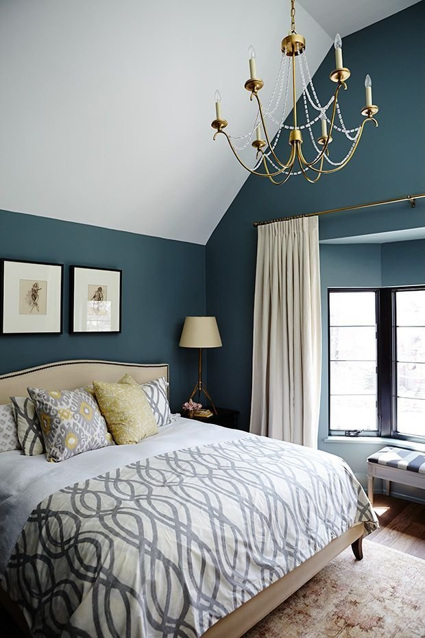Best 6 Livable Paint Color Ideas To Boost Your Color Confidence Best Of Benjamin Moore Bedroom With Pictures