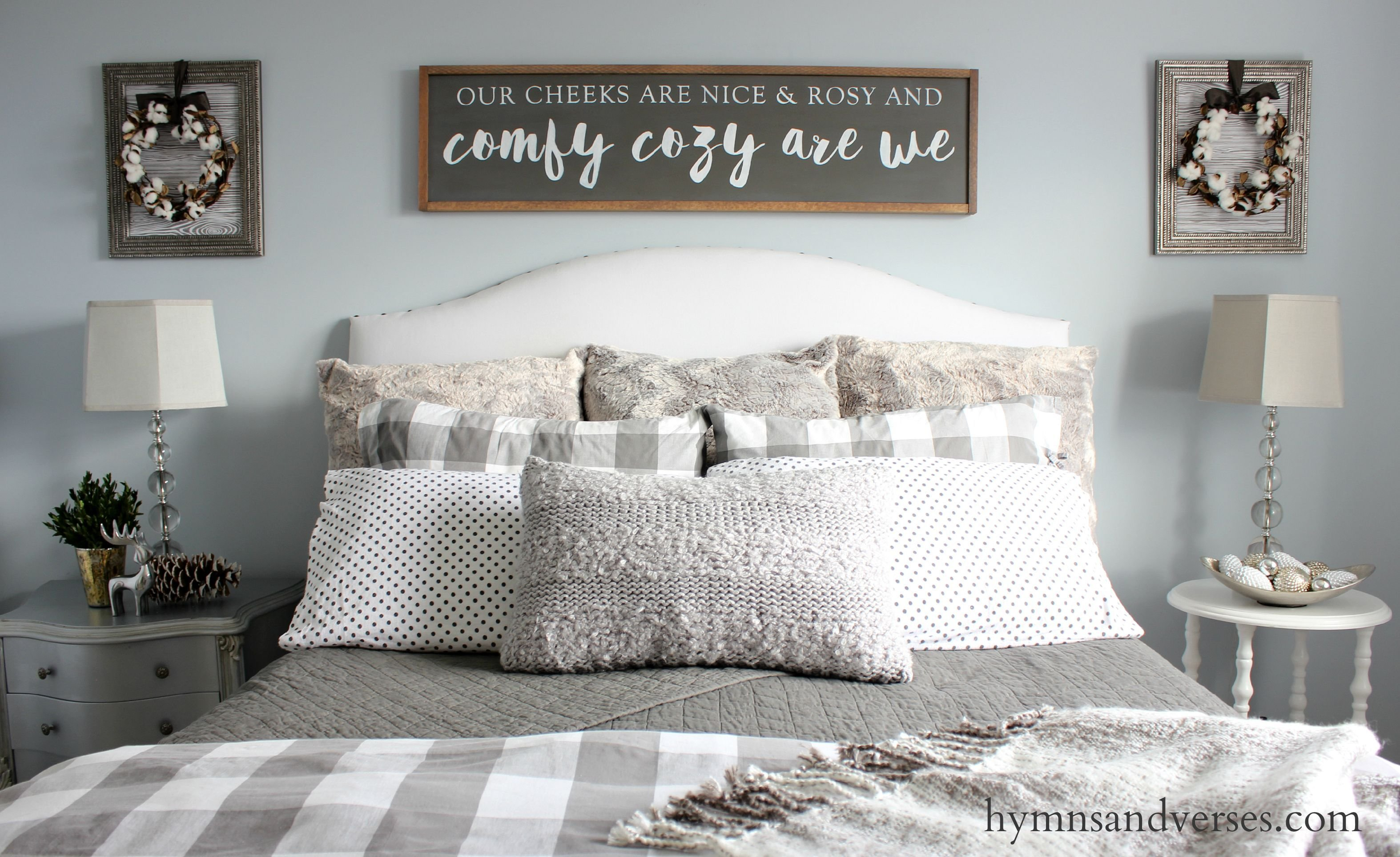 Best Comfy Cozy Winter Bedroom And New Sign It S A Sign With Pictures