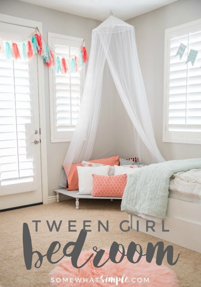 Best Tween Girl Bedroom The Best Of Somewhat Simple Girl With Pictures