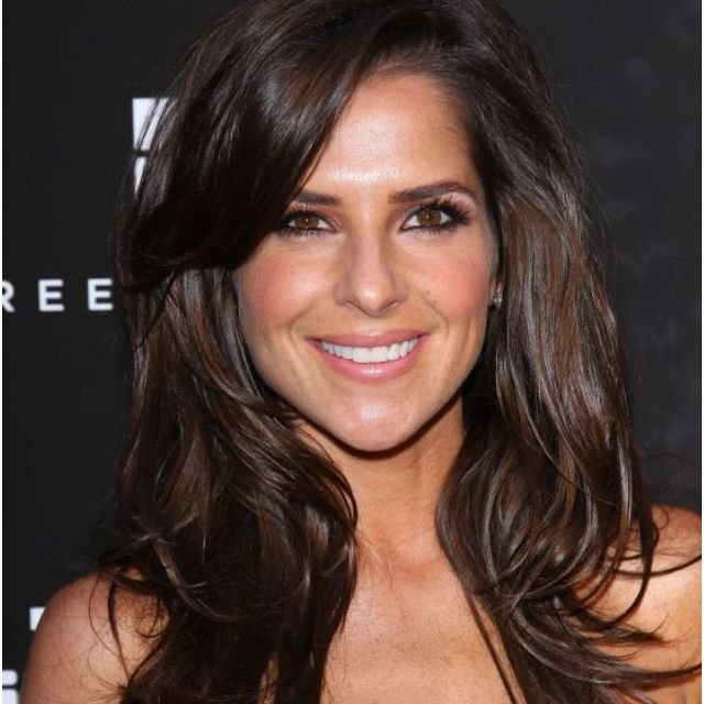 Free Kelly Monaco Love Her Hair And Make Up She S Gorgeous Wallpaper