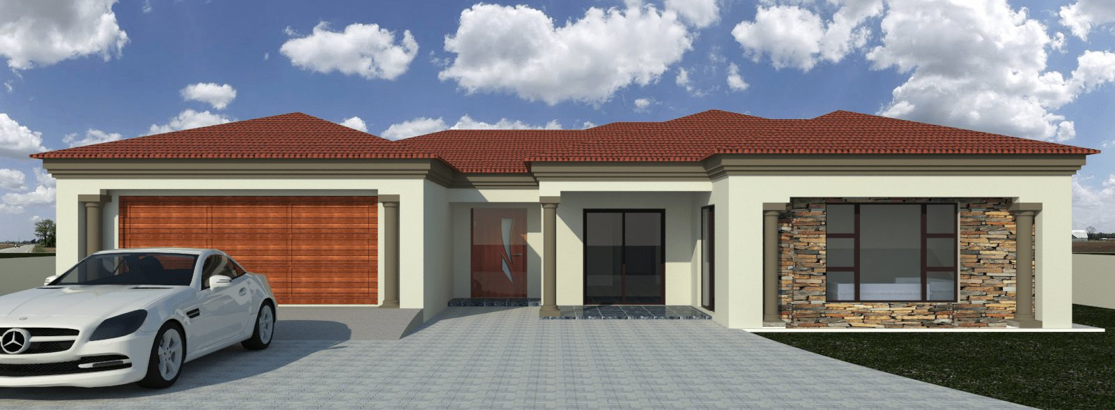 Best House Plans South Africa Most Affordable Way Build Simple With Pictures