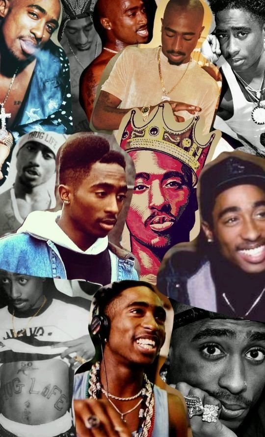 Best Pin By Juanetta Wells On Tupac Shakur 2Pac Tupac Shakur With Pictures