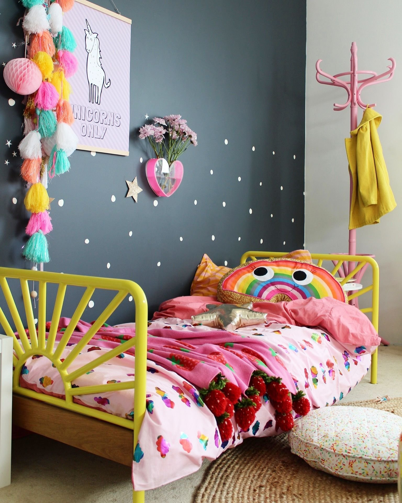 Best 25 Amazing Girls Room Decor Ideas For Teenagers With Pictures