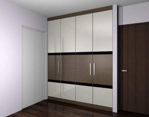 Best Some Nice Ideas About Bedroom Cupboards Design Top With Pictures