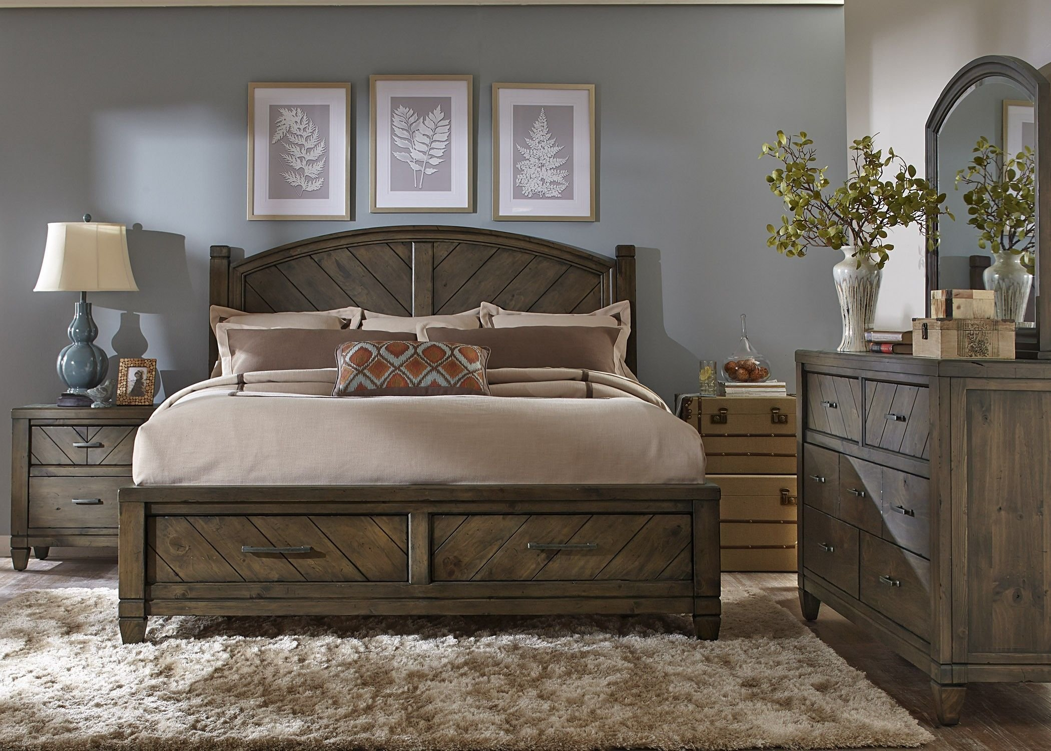 Best Modern Country Bedroom Set Bedroom Pinterest Modern With Pictures