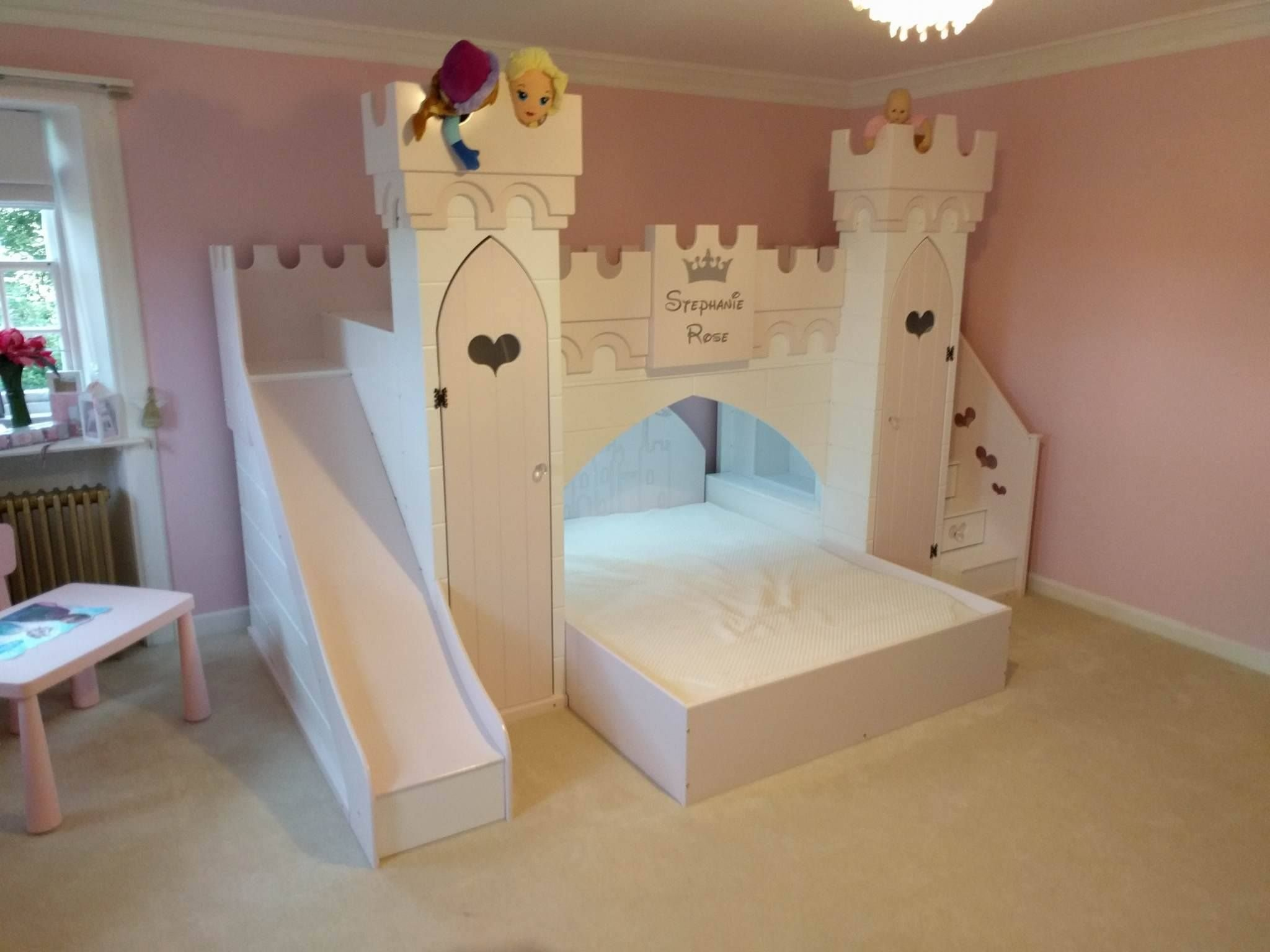 Best Dreamcraft Princess Castle Delivery Complete Girls With Pictures