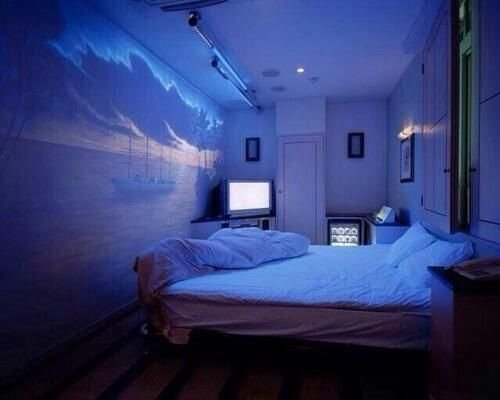 Best Add A Projector To A Bedroom Wall Design In 2019 Just With Pictures